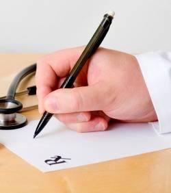 certificat medical  OEPS Lorient