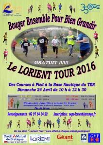 Le Lorient Tour @ Lorient | Bretagne | France